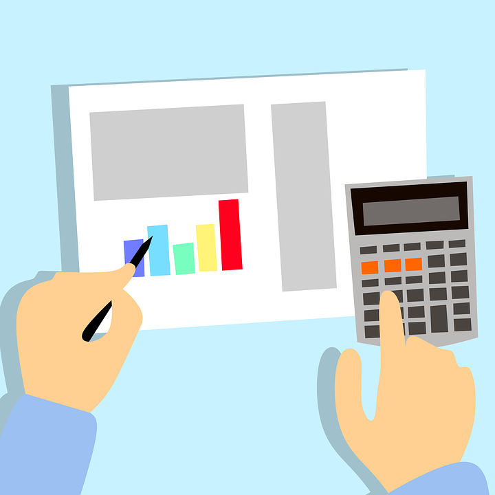 Three Financial Reports that Are Part of Small Business Bookkeeping